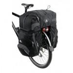 Sacoche arrière de vélo