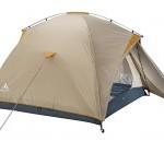 Tente cyclo camping